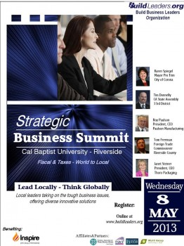 Strategi Summit Business