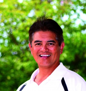 Community Leader of the Year:PAUL BANDONG