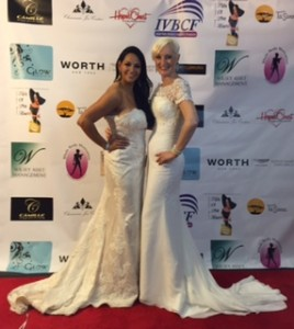 Red Carpet with Cristina Coria