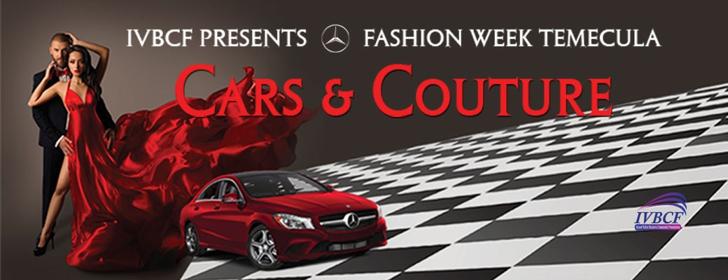 Cars and Couture